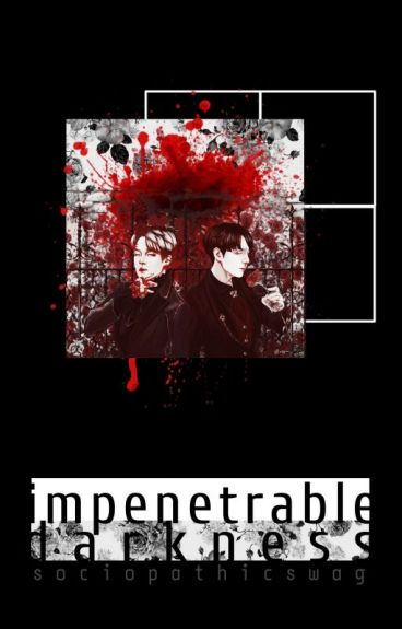impenetrable darkness | jikook