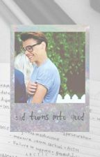 Bad turns into good ☽ Harry/Marcel Styles by arctic-harry