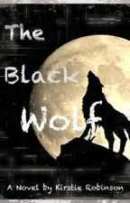 The Black Wolf by KirstieRobinson