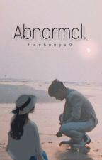 Abnormal.//Chen by barbunya9