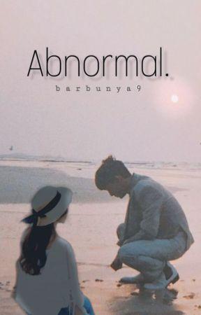 Abnormal.//Chen by barbunya9