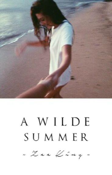 A Wilde Summer