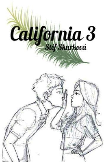 CALIFORNIA 3 |short story| ✔