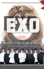 IMAGINE EXO (series) by aichannx