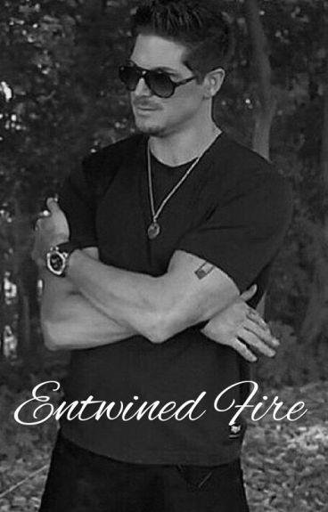 Entwined fire | #Wattys2016