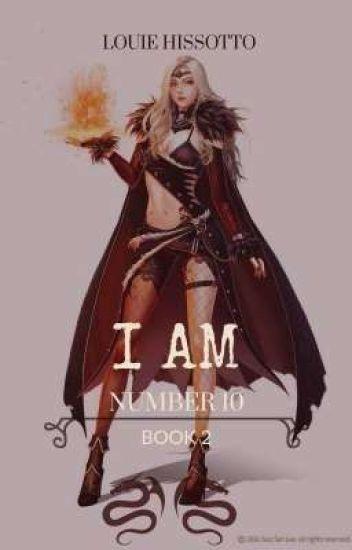 I Am Number 10: Book II
