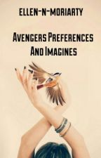 Avengers Preferences & Imagines by E-N-Moriarty