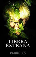 TIERRA EXTRAÑA by paubelvisOfficial