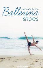 Ballerina Shoes ~ Vanoo by traffickone