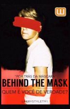 Behind The Mask ❥ by larrystylet91