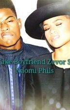 My Fake Boyfriend ( A Zevor story) by AllowLove