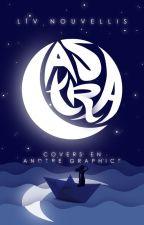 Astra - Covers en andere graphics #wattics2017 by LivNouvellis