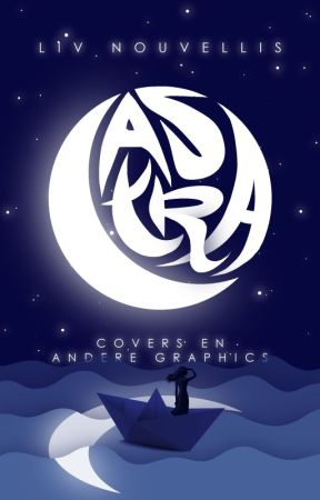 Astra - Covers en andere graphics by LivNouvellis