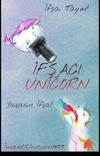 İfşacı Unicorn by ImanliUnicorn1905