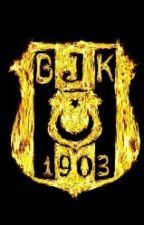 BEŞİKTAŞ  by siyah97beyaz