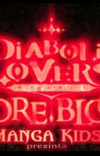 Diabolik Lovers X Reader by AndreeaRodicaOlteanu