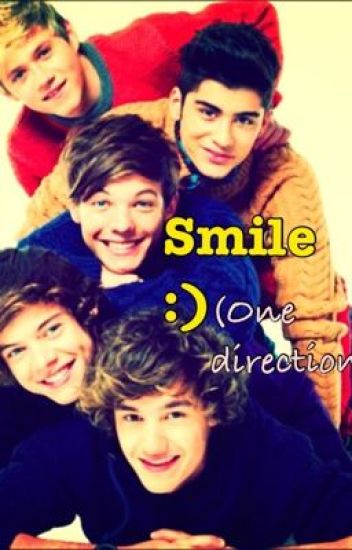 Smile :) (niall horan 'one direction')