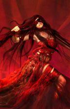Mythical Seduction by lelaproxy5