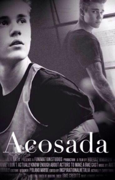 Acosada (Adaptada)