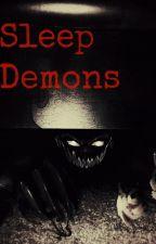 Sleep Demons by UnicornDestructor
