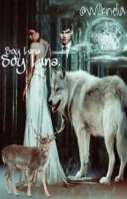 Soy Luna... by wilknelia