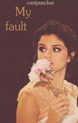 Its my fault- punk h/s