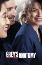 Citazioni più belle di Grey's Anatomy by MariaTedesco095