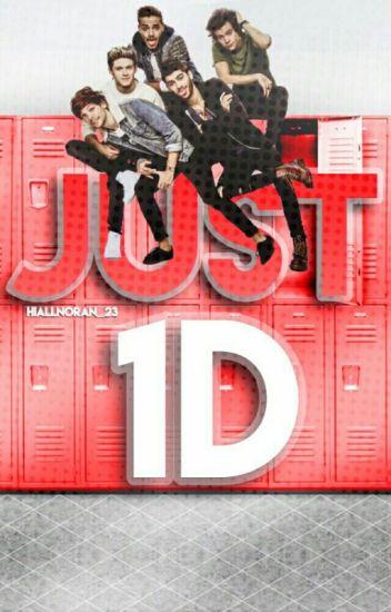 Just 1D