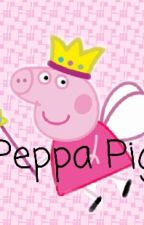 Peppa Pig by XalteradaX