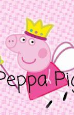 Peppa Pig by XalteradaX