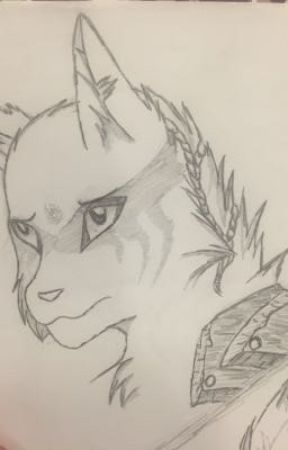 The 100 (Warrior Cats edition??) by GaitorBait55