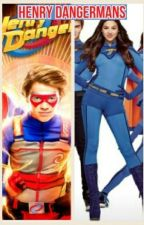 SuperHuman Love (Henry danger + The Thundermans + Lab rats) by XxNoOnesGirl7xX