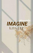 Imagine - BTS by komurola-