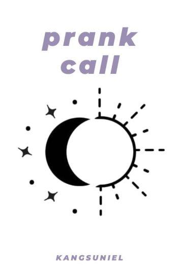 prank call | camren