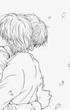 I'll Be Here for You  い'っl べ へれ ふぉr よう (Laurance X Garroth love Story)  by joodisenpai