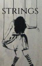 Strings  by Laur3n_