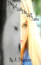 Children of Aakela: The Girl With The Wolf Tattoo by _Miss_Batman_