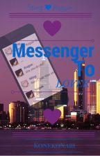 Stingue: Messenger To Lover by KonekoNari