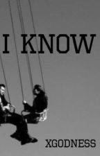 I know:: Zayn Malik  by xgodness
