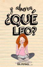 Y ahora, ¿Qué Leo? by rune1297