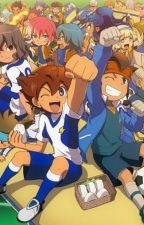 Inazuma Eleven + (Go) one-shots  by freetwdlover
