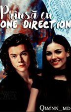 Prinsă Cu One Direction |Volumul 1 & 2| by Quenn_md