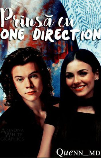 Prinsă Cu One Direction |Volumul 1 & 2|