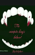 The Vampire King's beloved by lukyclover