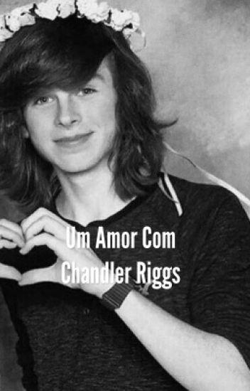 Um Amor Com Chandler Riggs...