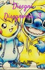 Disegni Disegnoshii :3 by AndrJ02