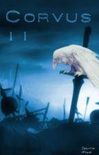 Corvus II by DaviriaAliud
