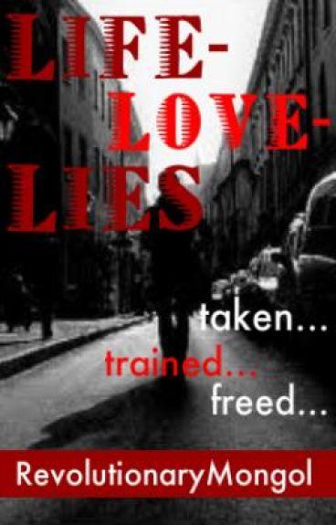 Life-Love-Lies