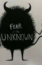Fear The Unknown by shy__8