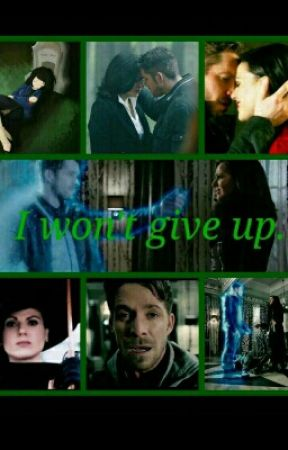 I Won't Give Up (#Wattys2017) by donnaboo17
